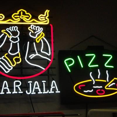 Karjala pizza